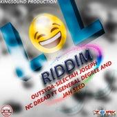 LOL Riddim by Various Artists