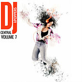 DJ Central Vol, 7: kPOPPERS by Various Artists