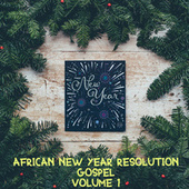 African New Year Resolution Gospel, Vol. 1 (Live) by Various Artists