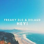 Hey! by Freaky DJ's