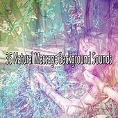 35 Natural Massage Background Sounds by Rain Sounds and White Noise