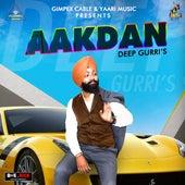 Aakdan by Deep Gurri