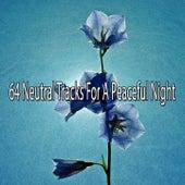 64 Neutral Tracks for a Peaceful Night de Musica para Dormir Dream House