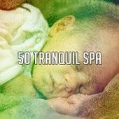 50 Tranquil Spa de Einstein Baby Lullaby Academy