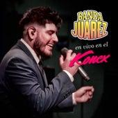 En el Konex de Banda Juarez