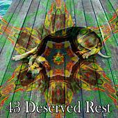 43 Deserved Rest by Lounge relax
