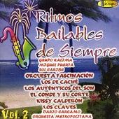 Ritmos Bailables de Siempre, Vol. 2 de German Garcia