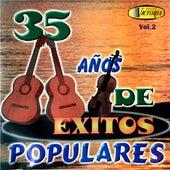 35 Años de Éxitos Populares, Vol. 2 by German Garcia