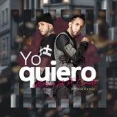 Yo Quiero (Official Remix) de Alexis Y Fido