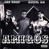 Amigos by Anuel Aa
