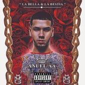 La Bella Y La Bestia by Anuel Aa