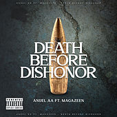 Death Before Dishonor de Anuel Aa