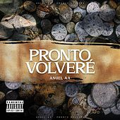 Pronto Volveré by Anuel Aa