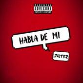 Habla de Mi by Zaiter