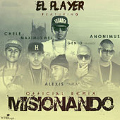 Misionando (Official Remix) by The Player