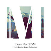 Love For EDM - 2020 Festive Beats Collection by King Mathew