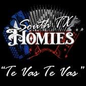 Te Vas Te Vas by South TX Homies