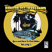 Underground Oldies Gold, Vol. 2 de Various Artists