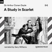 A Study in Scarlet von Sherlock Holmes