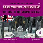 The Case of the Vampire's Curse (The New Adventures of Sherlock Holmes 4) von Sherlock Holmes