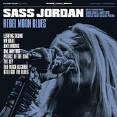 Rebel Moon Blues von Sass Jordan