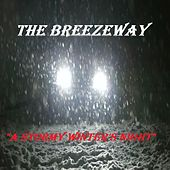 A Stormy Winter's Night (feat. Candace Campana) de The BreezeWay