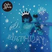 Birthday by Luby Sparks