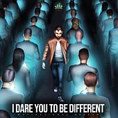 I Dare You to Be Different (Motivational Speech) de Fearless Motivation