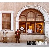 Wilhelm di Mosïk