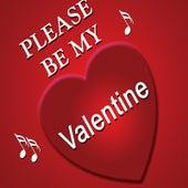 Please Be My Valentine - Single by EJ Bisiar