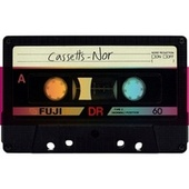 Cassetts & Love by NOR