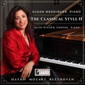 The Classical Style II von Susan Merdinger