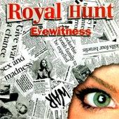 Eyewitness by Royal Hunt