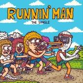 Runnin' Man de Goose
