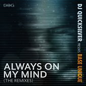 Always on My Mind (The Remixes) by DJ Quicksilver