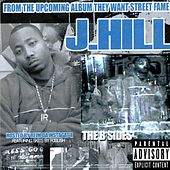The B Sides by J. Hill