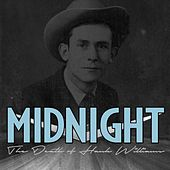 Midnight: The Death of Hank Williams de Various Artists