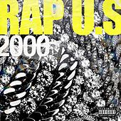 Rap US 2000 by Various Artists