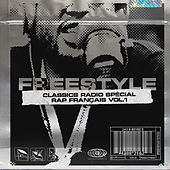 Classic Freestyle Radio, Vol. 1 (Live) de Various Artists