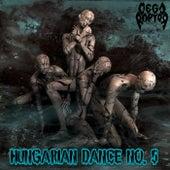Hungarian Dance No. 5 von Megaraptor