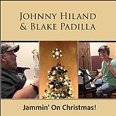 Jammin' on Christmas by Johnny Hiland