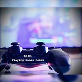 Playing Games (Remix) de 輝&輝(KIKI)