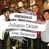 Homenagem ao Juliano César by João Rezende