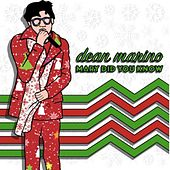 Mary Did You Know by Dean Marino