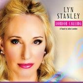 London Calling: A Toast to Julie London de Lyn Stanley
