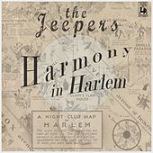Harmony in Harlem de The Jeepers