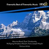 Fireworks Best of Fireworks Music by Various Artists