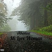 Mi Love Woman by Alkaline