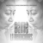 Dame las Bendiciones (feat. PADRINO & LAPIZ CONCIENTE) van Sensato