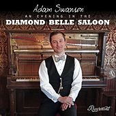 An Evening in the Diamond Belle Saloon de Adam Swanson